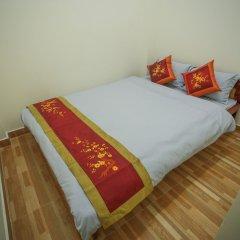 Spider Hostel Далат удобства в номере