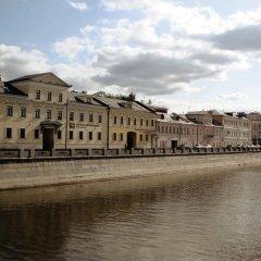 Гостиница Кадашевская Москва приотельная территория