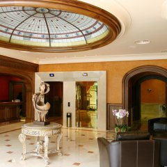Отель Sercotel Guadiana Испания, Сьюдад-Реаль - 1 отзыв об отеле, цены и фото номеров - забронировать отель Sercotel Guadiana онлайн развлечения
