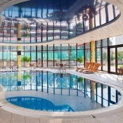 Отель Holiday Inn Bratislava детские мероприятия фото 2