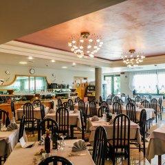 Отель Splendid Sole Манерба-дель-Гарда питание фото 3