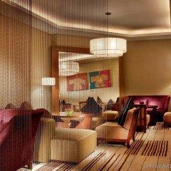 Отель Sofitel Shanghai Hyland Китай, Шанхай - отзывы, цены и фото номеров - забронировать отель Sofitel Shanghai Hyland онлайн интерьер отеля фото 2