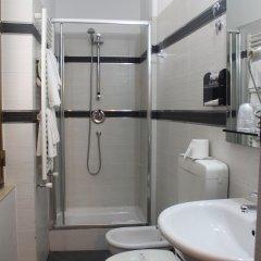 Отель New Alexander ванная