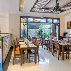 Отель Hoi An Ivy Hotel Вьетнам, Хойан - отзывы, цены и фото номеров - забронировать отель Hoi An Ivy Hotel онлайн питание