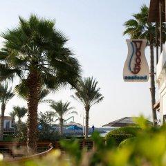 Отель Dubai Marine Beach Resort & Spa детские мероприятия