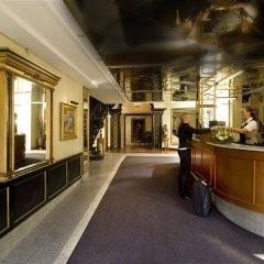 Отель Karl Johan Hotell Осло интерьер отеля фото 2