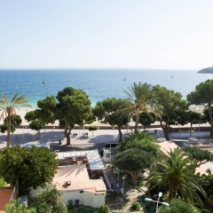 Hotel Tropico Playa пляж фото 2