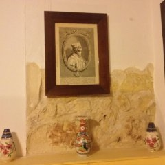 Отель Knights In Malta B&B Нашшар ванная
