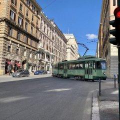 Отель Washington Resi Рим фото 9