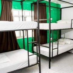 Отель Agavero Hostel Мексика, Канкун - отзывы, цены и фото номеров - забронировать отель Agavero Hostel онлайн детские мероприятия фото 3