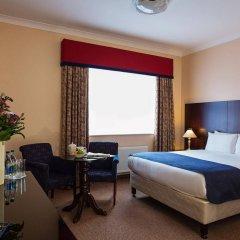 Sheldon Park Hotel and Leisure Club комната для гостей