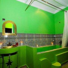 Отель Riad Dar Aby Марокко, Марракеш - отзывы, цены и фото номеров - забронировать отель Riad Dar Aby онлайн питание