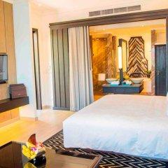 Отель Intercontinental Pattaya Resort Паттайя комната для гостей