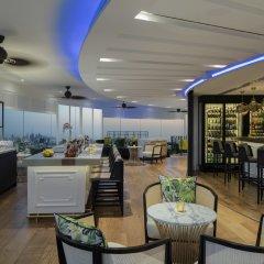 Отель Hyatt Regency Galleria Residence Дубай питание фото 2