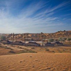 Отель Hilton Al Hamra Beach & Golf Resort фото 3