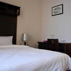 Hotel Fourteen Floor 3* Стандартный номер разные типы кроватей фото 2