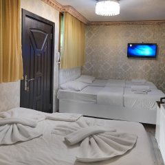 Diyar Hotel комната для гостей фото 3