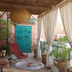 Отель Dar Kleta Марокко, Марракеш - отзывы, цены и фото номеров - забронировать отель Dar Kleta онлайн сауна