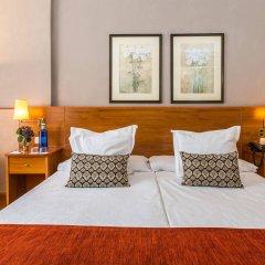 Leonardo Hotel Granada комната для гостей фото 5