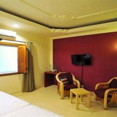 Отель Viva Hotel Камбоджа, Сиемреап - отзывы, цены и фото номеров - забронировать отель Viva Hotel онлайн комната для гостей фото 4