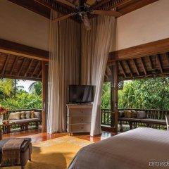 Отель Four Seasons Resort Langkawi Малайзия, Лангкави - отзывы, цены и фото номеров - забронировать отель Four Seasons Resort Langkawi онлайн комната для гостей фото 5