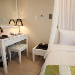 Coop City Hotel Oryu Station комната для гостей фото 4