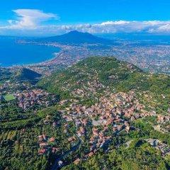 Отель Resort Sant'Angelo & Spa Пимонт фото 7