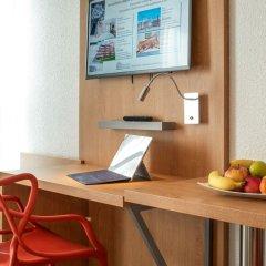 Отель Residhotel Lyon Part Dieu удобства в номере фото 2