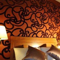 Oxford Hotel комната для гостей фото 6