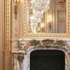 Shangri-La Hotel Paris Париж интерьер отеля фото 2