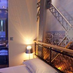 Отель Design Secret De Paris Париж комната для гостей фото 5