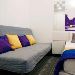 Rational Hotel комната для гостей фото 2