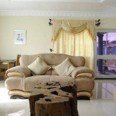 Отель Mount Pleasant Inns & Apartment Гана, Кофоридуа - отзывы, цены и фото номеров - забронировать отель Mount Pleasant Inns & Apartment онлайн комната для гостей фото 2