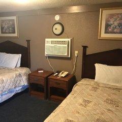 Отель Altamont Motel комната для гостей