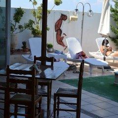Отель Mistral Греция, Эгина - отзывы, цены и фото номеров - забронировать отель Mistral онлайн бассейн фото 3