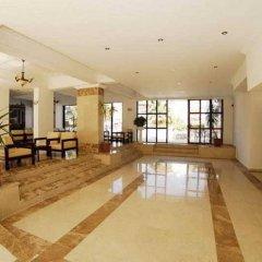Letoon Hotel & SPA Турция, Алтинкум - отзывы, цены и фото номеров - забронировать отель Letoon Hotel & SPA онлайн интерьер отеля