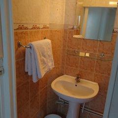 Отель Bertha Париж ванная фото 6