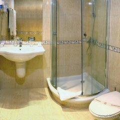 Отель Divesta Болгария, Варна - отзывы, цены и фото номеров - забронировать отель Divesta онлайн ванная