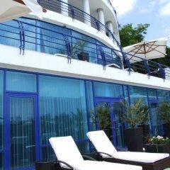 Мини-отель Stella Residence Club Одесса балкон