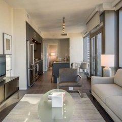 Отель BOQ Lodging Apartments In Rosslyn США, Арлингтон - отзывы, цены и фото номеров - забронировать отель BOQ Lodging Apartments In Rosslyn онлайн фото 12