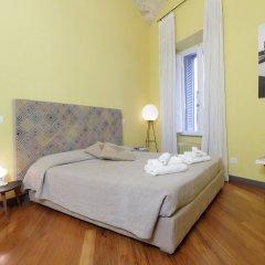 Отель Mecenate Rooms Рим комната для гостей