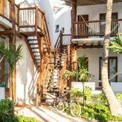 Отель Villas HM Paraíso del Mar Мексика, Остров Ольбокс - отзывы, цены и фото номеров - забронировать отель Villas HM Paraíso del Mar онлайн фото 6
