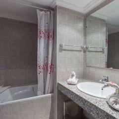 Отель Corail Марокко, Марракеш - 1 отзыв об отеле, цены и фото номеров - забронировать отель Corail онлайн ванная