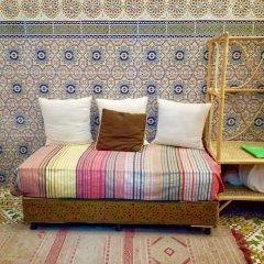 Отель Dar Jameel Марокко, Танжер - отзывы, цены и фото номеров - забронировать отель Dar Jameel онлайн развлечения