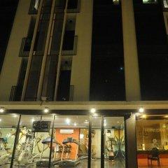 Отель Marigold Ramkhamhaeng Boutique Apartment Таиланд, Бангкок - отзывы, цены и фото номеров - забронировать отель Marigold Ramkhamhaeng Boutique Apartment онлайн вид на фасад