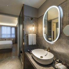 Отель Mercure Shanghai Hongqiao Central (Opening August 2018) ванная