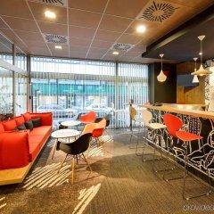 Отель ibis Budapest City гостиничный бар