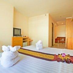 Eastiny Plaza Hotel спа