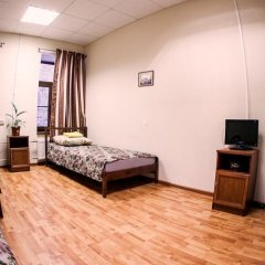 Гостиница 365 СПБ в Санкт-Петербурге - забронировать гостиницу 365 СПБ, цены и фото номеров Санкт-Петербург комната для гостей фото 6
