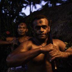 Отель Castaway Island Fiji развлечения